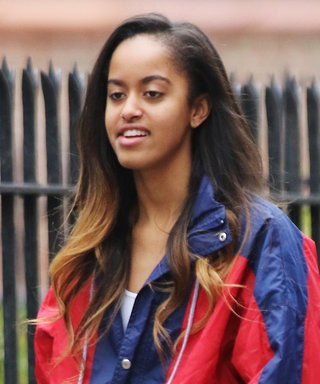 Malia Obama Is Bringing Back This '90s Wardrobe Staple in a Major Way