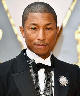 The Next La La Land Is Going to Be All About Pharrell Williams's Life
