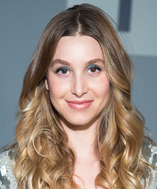 Whitney Port Gets Real About Pregnancy