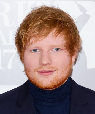 Ed Sheeran Finally Reacted to His 2-Year-Old Doppelgänger