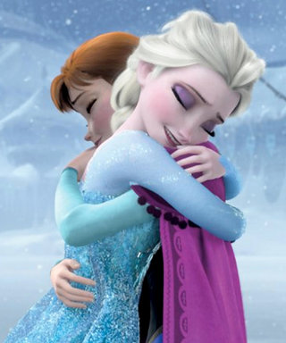 The Original Frozen Ending Is Totally Different To The One You Know And Love...