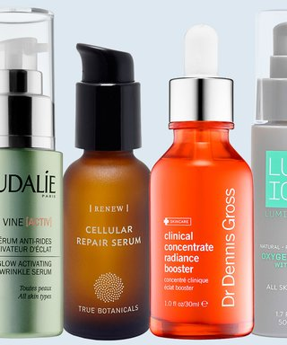 Serums That Will Help You Reach Your Dream Glow
