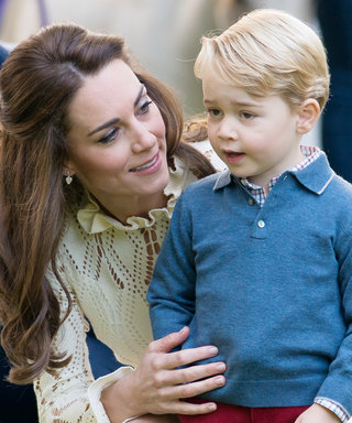 Kate Middleton Is Ready To Be A School Run Mum