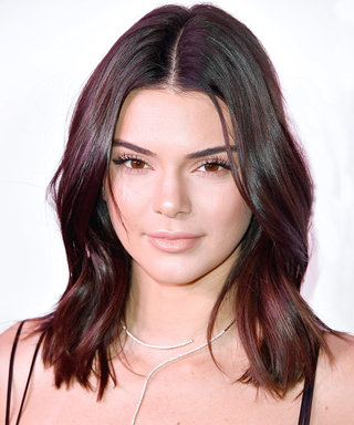 Can We Talk About Kendall Jenner's Topless-With-Boots Selfie?