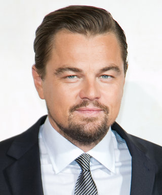"Leonardo DiCaprio Says Farewell to His ""Acting Mom"" in a Touching Post"