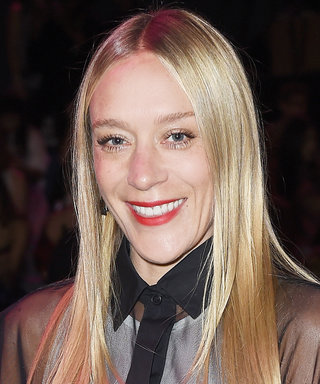 The Story Behind Chloë Sevigny's Signature Red Lip