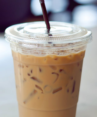 When Is It Iced Coffee Time?