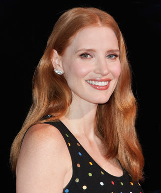 Jessica Chastain's Latest Role Will Change the Way You See Gender