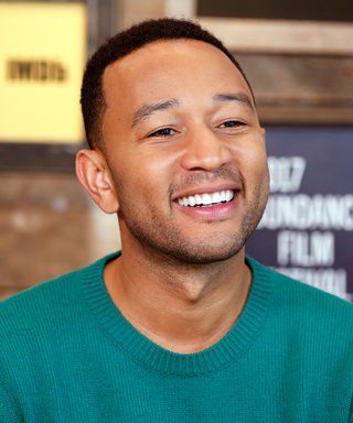 John Legend Shuts Down Kim Kardashian West Detractor with Epic Tweet