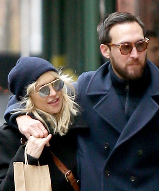 5 Things to Know About Kate Hudson's New Man