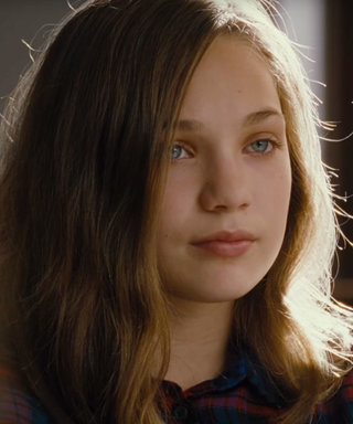 Maddie Ziegler Makes Her Movie Debut in the First Trailer for The Book of Henry