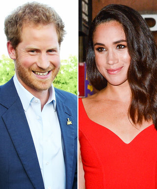 Meghan Markle's Magnetic Personality Has Prince Harry Hooked
