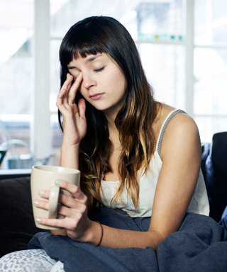 7 Surprising Reasons You're So Tired All the Time
