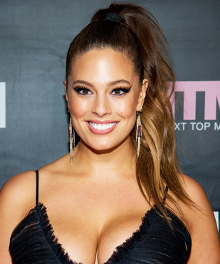 Ashley Graham Is Wearing This Pretty $54 Dress to Coachella