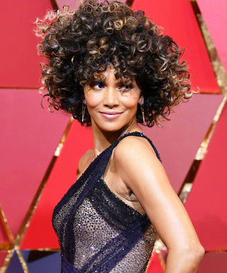 Halle Berry Posts Risqué Request for Snacks, Internet Responds
