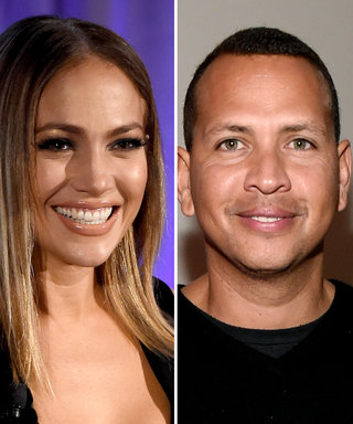 J.Lo and A-Rod Are in Love in Miami