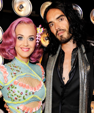 Russell Brand Just Made Some Surprising Comments About Ex-Wife Katy Perry