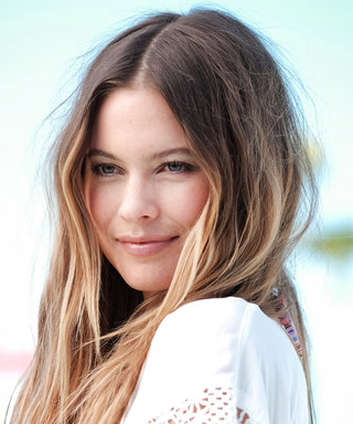 Behati Prinsloo and Dusty Rose's Matching Anklets Are Squeal-worthy