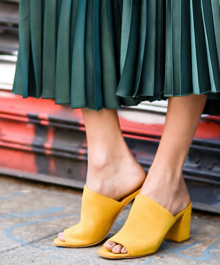 14 Shoes That Are SO on Sale and Perfect for Spring
