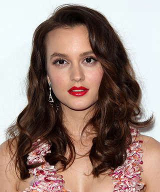 Leighton Meester's Changing Looks