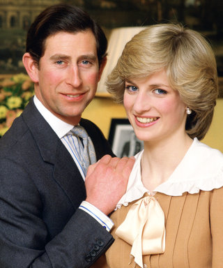 "Prince Charles Thought He Would ""Learn to Love"" Wife Princess Diana"