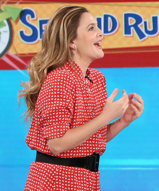 Drew Barrymore's Excuse for Skipping Out on a Bad Date Is Delightfully Absurd