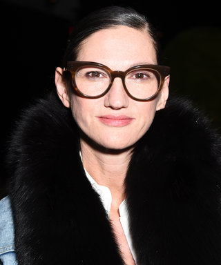 Jenna Lyons Is Parting Ways with J.Crew