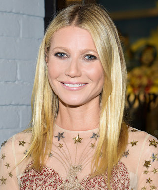 Gwyneth Paltrow's Goop Made a Guide for Your Next Fast Food Order