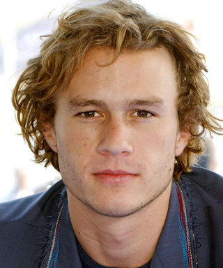 Try Not to Get Choked Up Watching the Heath Ledger Documentary Trailer