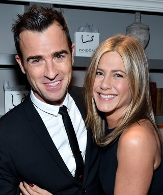 Justin Theroux's Thoughts on Writing Jennifer Aniston's Next TV Role