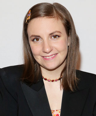 Lena Dunham's Response to This List of Diet Tips Is a Sardonic Reality Check