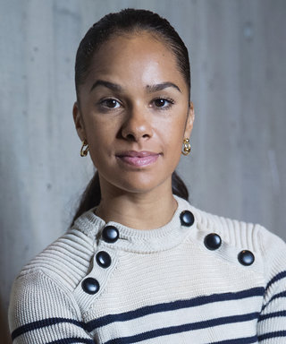 """Misty Copeland TalksHealth Struggles and How She """"Was Definitely Overeating at One Point"""""""