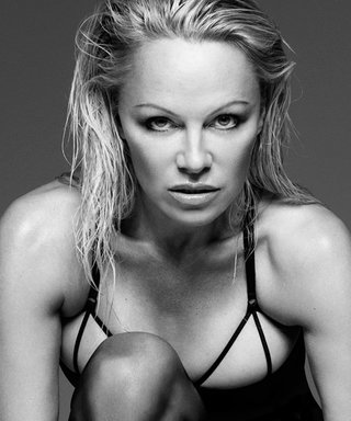 Pamela Anderson, 49, Looks Incredible in This New Lingerie Campaign