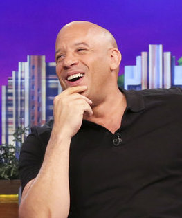 Vin Diesel's Love for Karaoke Is Hilarious—but It Just Reached a Breaking Point