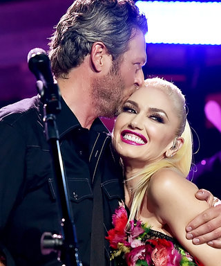 "Apparently Gwen Stefani Has a ""Make Out Playlist""—& Here's a Track"