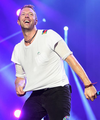 Here's Chris Martin Surprising a Cancer-Stricken Fan in a Hospital