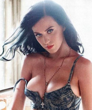 """When Katy Perry Feels """"Insecure,"""" She Googles """"Katy Perry Hot"""""""