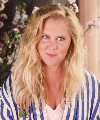 We Know Exactly What's in Amy Schumer's Search History
