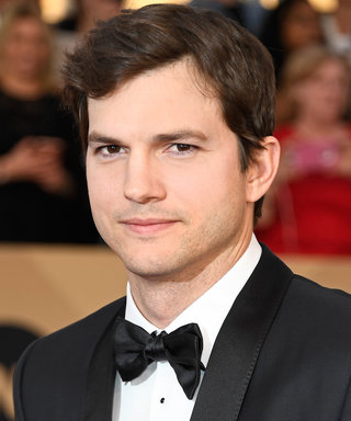 Ashton Kutcher Coped with His Divorce from Demi Moore by Fasting in the Woods
