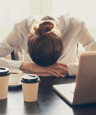 Here's How to Be Less Tired After Work