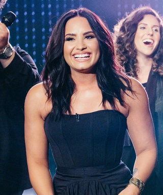 Demi Lovato Channels Adele in a Diva Sing-Off Against James Corden