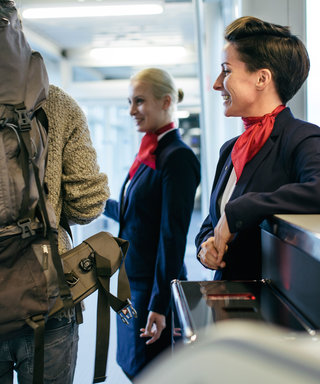 Flight Attendants Reveal the First Things They Notice About Travelers