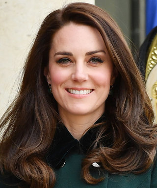 Kate Middleton Continues to Fight the Stigma Around Mental Health