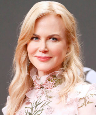 This Is the Hairstyle Nicole Kidman Misses the Most