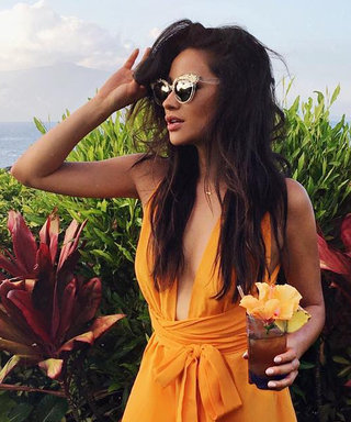 It's Shay Mitchell's 30th Birthday! See Her 30 Most Wanderlust-Worthy Snaps