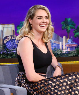 Who Knew Kate Upton Had Some Serious Dance Moves Up Her Sleeve?