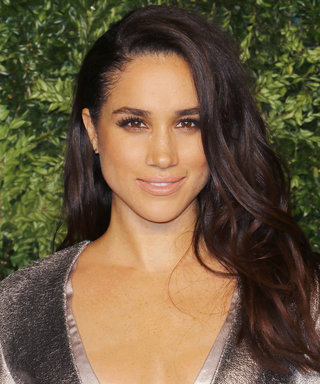Pippa's Wedding: Meghan Markle Is in the House