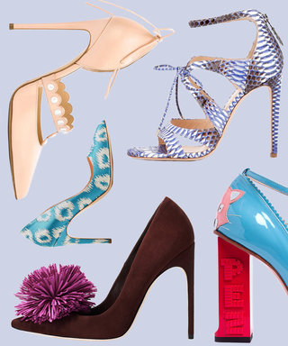 10 Designer Shoes You Should Feel Great About Purchasing