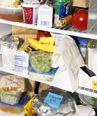9 Food Containers You Won't Be Embarrassed to Put in Your Work Fridge