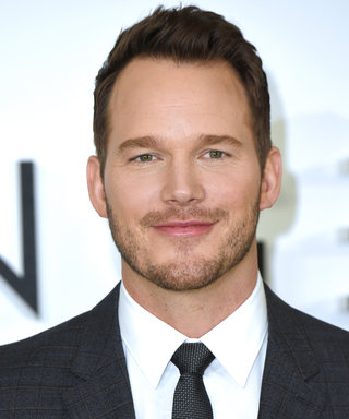 Chris Pratt Singing to a Scone Is All of Us on Cheat Day